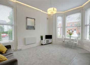 Thumbnail 1 bed flat for sale in 39 Wordsworth Road, Worthing, West Sussex