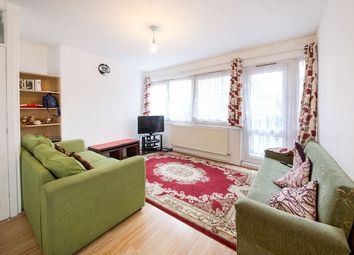 Thumbnail 2 bed flat for sale in Plaistow Road, London
