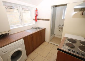 Thumbnail 1 bed flat to rent in Aylsham Road, Norwich