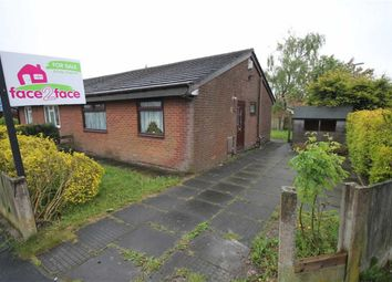 Thumbnail 2 bedroom semi-detached bungalow for sale in Frobisher Road, Littleborough