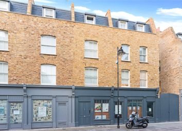 Thumbnail 2 bed flat for sale in Whitecross Street, London