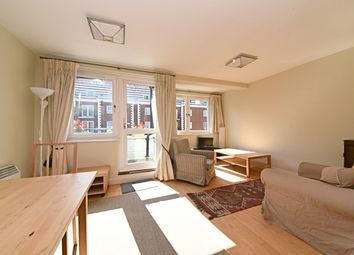 Thumbnail 2 bed flat for sale in Wimborne House, Harewood Avenue, London