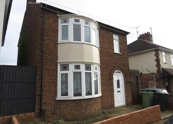 Thumbnail 3 bed property to rent in Gisburne Road, Wellingborough