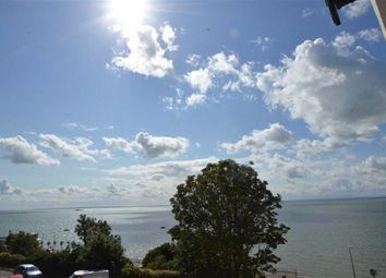 Thumbnail 2 bed flat to rent in San Remo Parade, Westcliff On Sea, Essex