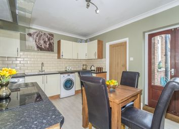 Thumbnail 3 bed semi-detached house for sale in Elwyn Road, March