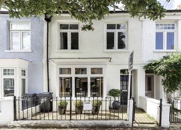Thumbnail 3 bed terraced house for sale in Magnolia Road, London