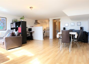 Thumbnail 1 bed flat for sale in Kilvey Terrace, St. Thomas, Swansea