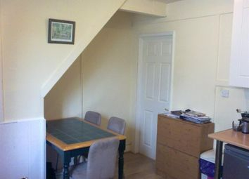 Thumbnail 3 bed terraced house for sale in Wincheap, Canterbury, Kent