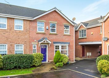 Thumbnail 4 bed semi-detached house for sale in Trafalgar Place, Lytham St. Annes