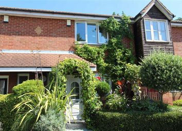 Thumbnail 2 bed terraced house for sale in Redwood Gardens, North Chingford, London