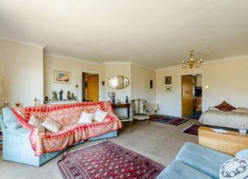 Thumbnail 3 bedroom flat for sale in Putney Hill, Putney