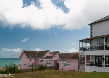 Thumbnail 10 bed detached house for sale in Esplanade, Shanklin
