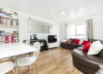 Thumbnail 3 bed flat to rent in Windmill House, Westferry Road, Canary Wharf, London