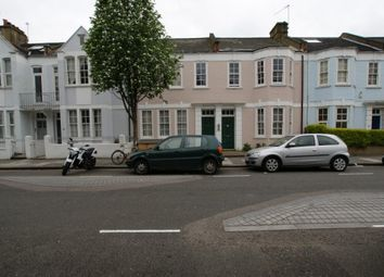 Thumbnail 3 bed flat to rent in Sedlescombe Road, Fulham, London