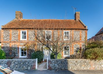 Thumbnail 5 bed detached house for sale in Church Street, Littlehampton