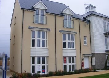 Thumbnail 2 bed flat to rent in Y Corsydd, Llanelli