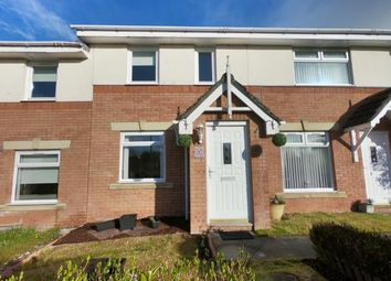 Thumbnail 2 bed terraced house for sale in Cromptons Grove, Paisley, Renfrewshire, .