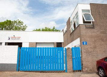 Thumbnail Industrial to let in Unit 2, Forgehammer Industrial Estate, Cwmbran