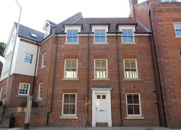 4 bed town house for sale in King Street, Norwich NR1