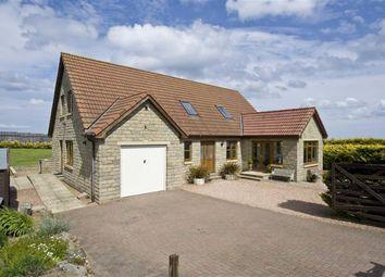 Thumbnail 5 bed detached house for sale in Lamberton Sheils, Lamberton, Berwickshire