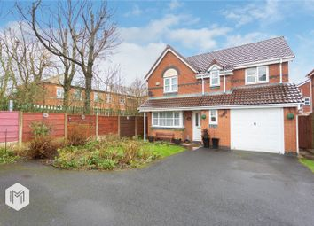 4 bed detached house for sale in Finchley Close, Bury, Greater Manchester BL8