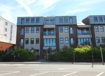 Thumbnail 2 bed flat for sale in Admiral House, Camberley, Surrey