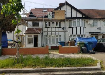2 bed maisonette to rent in Dudley Road, South Harrow, Middlesex HA2