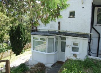 Thumbnail 2 bed flat for sale in Penn Hill, Yeovil