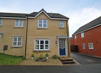 Thumbnail 3 bed terraced house for sale in Corden Avenue, Darwen