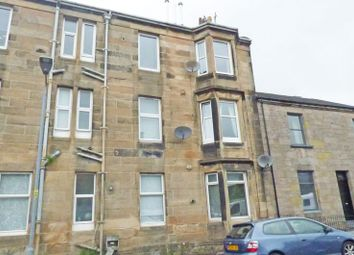 Thumbnail 1 bed flat for sale in Williamson Avenue, Dumbarton