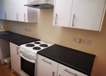 Thumbnail 1 bed flat to rent in Pontarddulais Road, Gorseinon, Swansea
