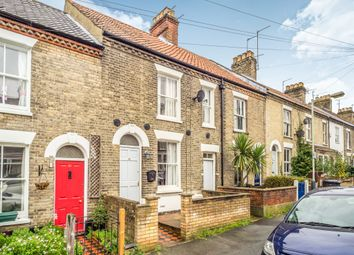 Thumbnail 3 bedroom terraced house for sale in Bury Street, Norwich
