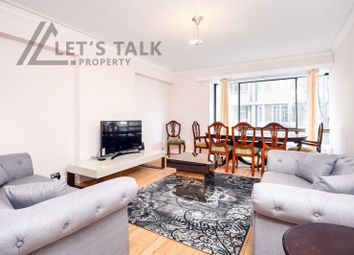 3 bed flat for sale in Porchester Gate, Bayswater Road, London W2