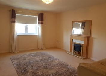 Thumbnail 2 bed flat to rent in Gleneagles Drive, Standen Gate, Lancaster