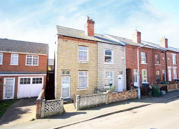 Thumbnail 3 bed property for sale in Cavendish Street, Arnold, Nottingham