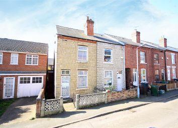 Thumbnail 3 bedroom property for sale in Cavendish Street, Arnold, Nottingham