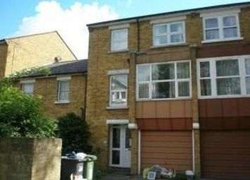 Thumbnail 8 bed terraced house to rent in Tressillian Crescent, London