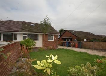 Thumbnail 4 bed bungalow to rent in Belmont Avenue, Clifton, Swinton, Manchester