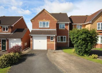 Thumbnail 3 bed detached house for sale in Rayneham Road, Ilkeston