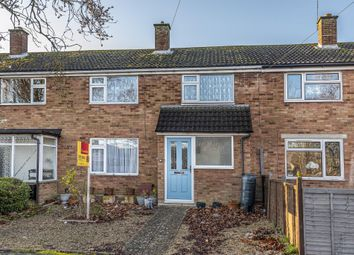 Thumbnail 3 bedroom terraced house for sale in Southside, Aylesbury