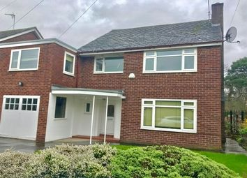 Thumbnail 5 bedroom property to rent in Partridge Avenue, Wythenshawe, Manchester
