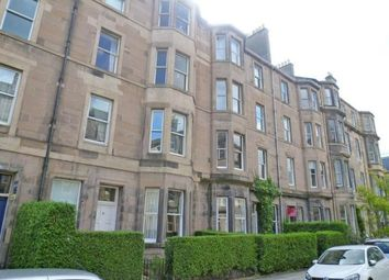 Thumbnail 4 bed flat to rent in Perth Street, Edinburgh