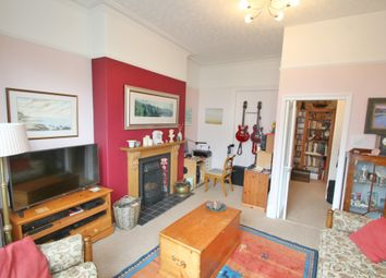 Thumbnail 2 bed flat for sale in Devonport Road, Stoke, Plymouth