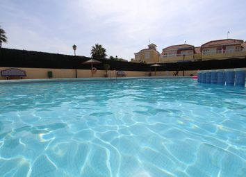 Thumbnail 3 bed terraced house for sale in La Zenia, Orihuela Costa, Alicante, Valencia, Spain