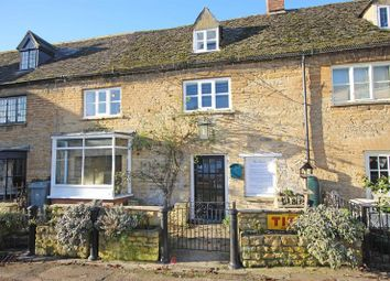 Thumbnail 4 bed cottage for sale in Market Square, Bampton
