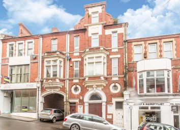 2 bed maisonette for sale in Charles Street, Newport NP20