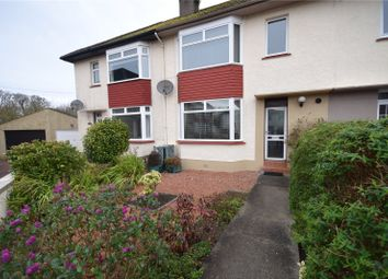 Thumbnail 2 bed terraced house for sale in Blackdales Avenue, Largs, North Ayrshire
