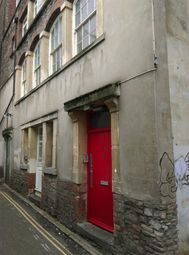Thumbnail 6 bed maisonette to rent in College Green, City Centre, Bristol