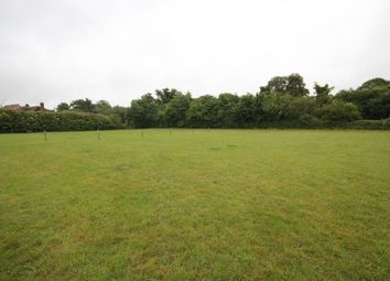 Thumbnail Land for sale in Newmarket Road, Fordham, Ely