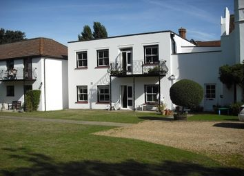 Thumbnail 3 bed flat to rent in Ducie Avenue, Bembridge